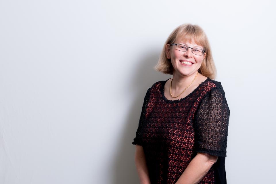 Carole Flanagan